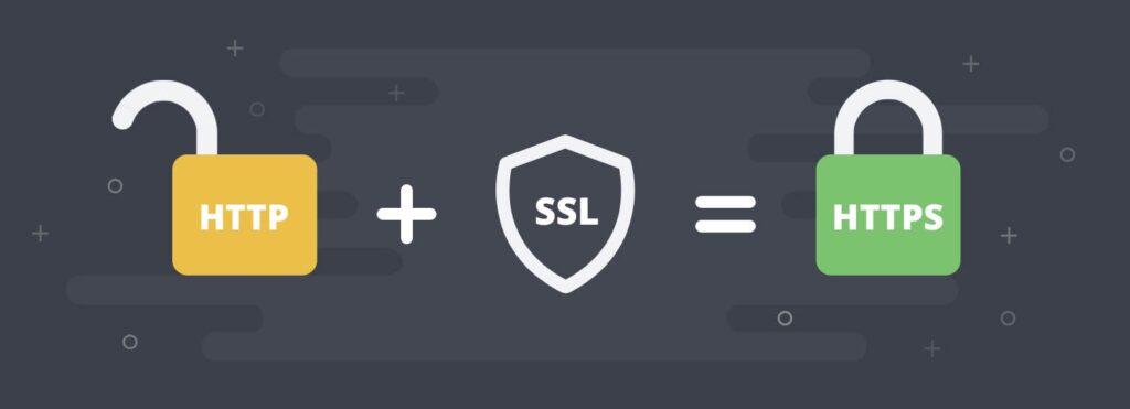 Certificado SSL https